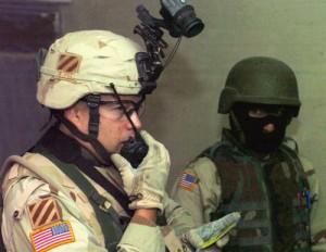 Rádiós kommunikáció minden katonánál